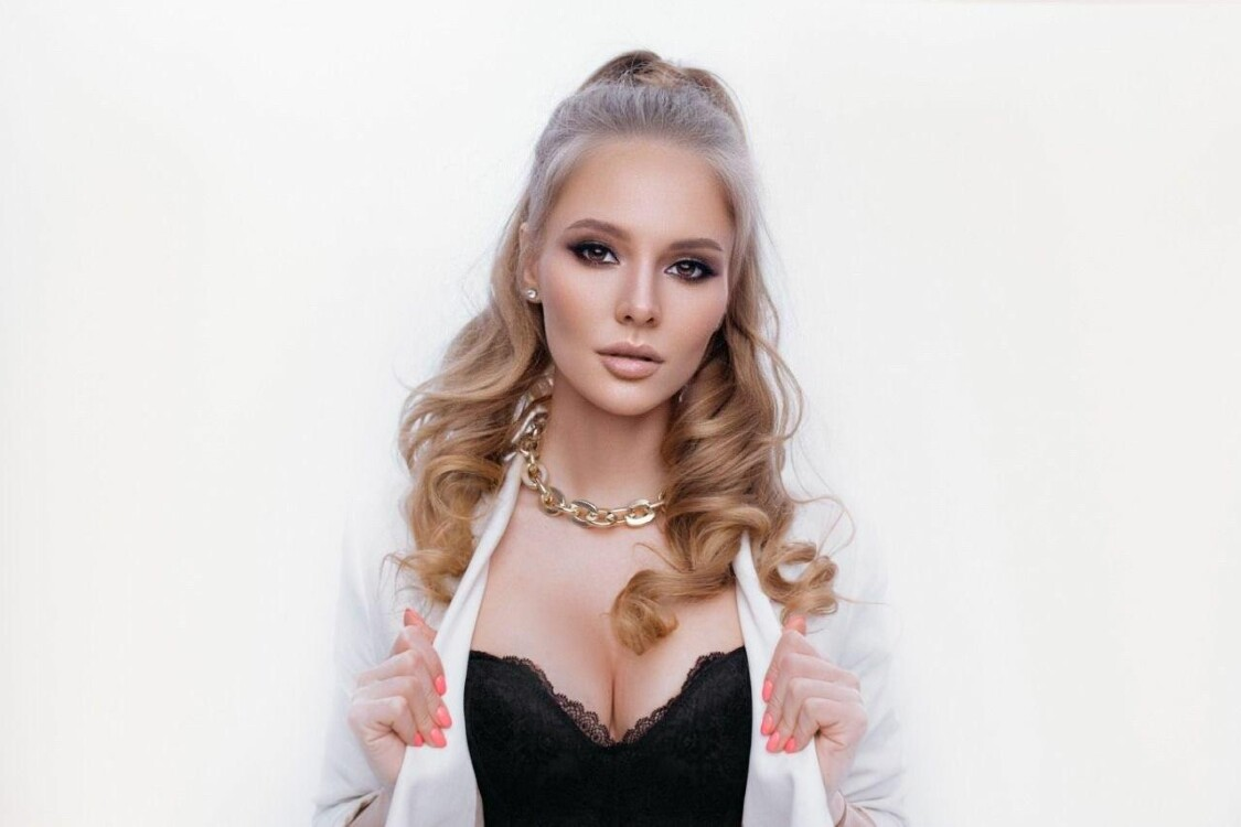 active Russian marriageable girl from city Moscow Russia