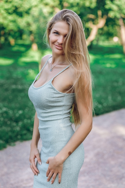 exquisite Russian womanhood from city Moscow Russia