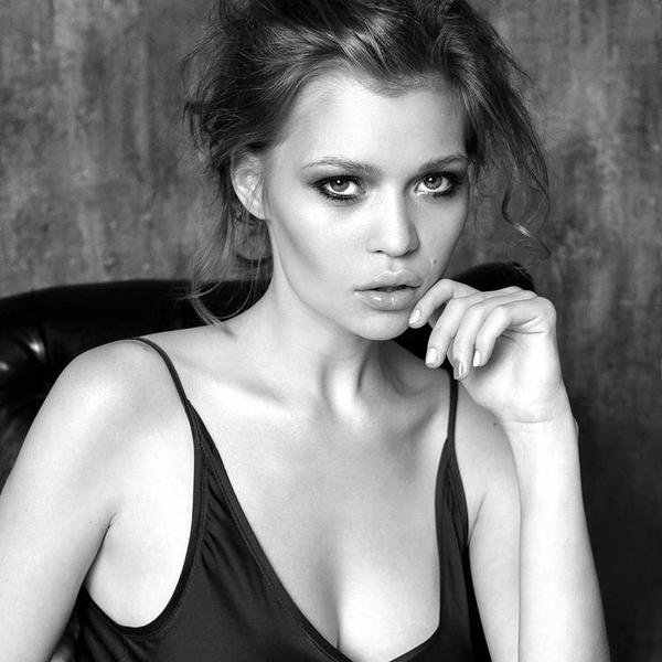 passionate Russian femininity from city Moscow Russia