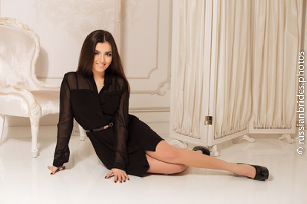 Gorgeous Russian brides for marriage
