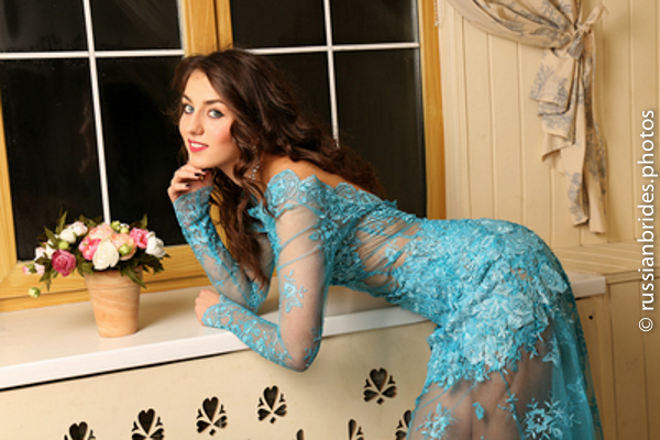 Most charming, sexy Russian brides for marriage