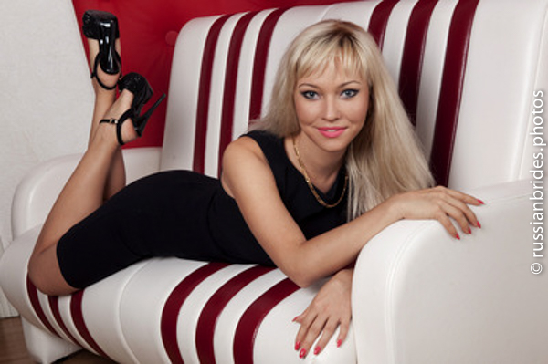 Pretty, femininity Russian brides for marriage, happiness