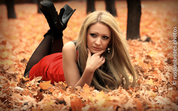 Sexy, attractive Russian brides for marriage