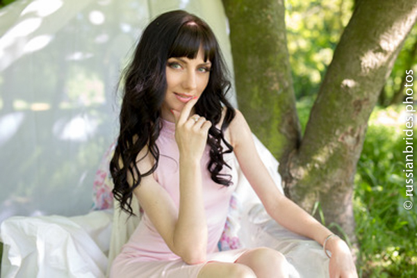 Charming Russian brides for sale marriage agency