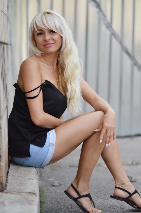 soulful Ukrainian best girl from city Rivne Ukraine