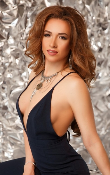 womanly Ukrainian lady from city Sumy Ukraine